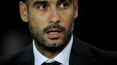 Guardiola signs new Barca deal