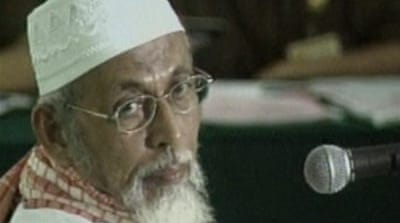 Indonesian cleric to face trial