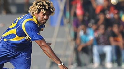 Malinga makes hat-trick history