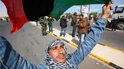 The battle for Libya's soul