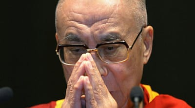 Dalai Lama to quit political role