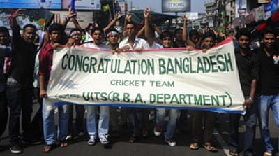 Bangladesh will 'fight to the end'