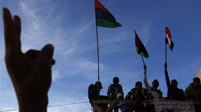 UN wrangles over Libya no-fly zone
