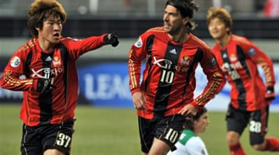 FC Seoul come out firing