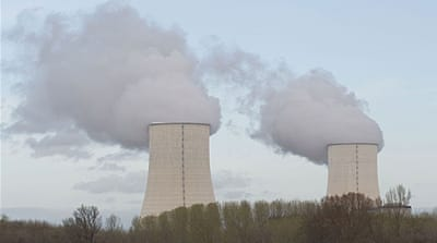 Europe orders nuclear safety review