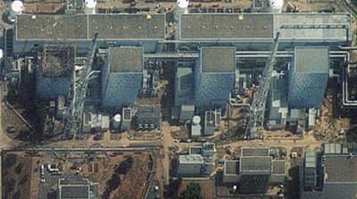 Japan races to cool stricken reactors