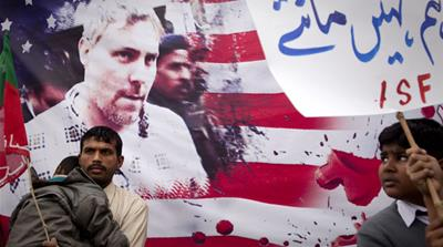 Spy game: The CIA, Pakistan and 'blood money'
