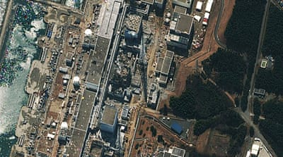 Japan nuclear situation 'serious but stable'