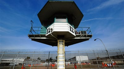 Cruel and usual: US solitary confinement