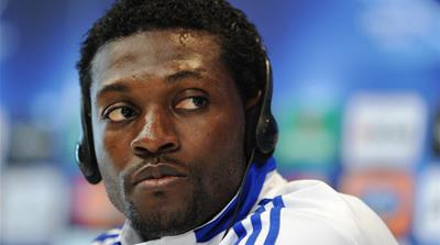Adebayor: Champions League in Real's reach