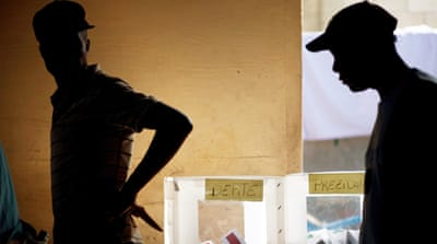 Answers sought in Haiti poll irregularities