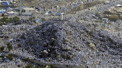 Calling on Muslims to make Hajj greener