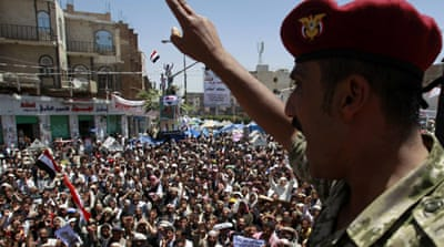 Is a civil war looming in Yemen?