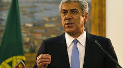 Portugal PM quits after losing austerity vote