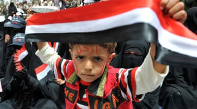 Yemen transition talks stalled
