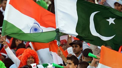 Pakistan accepts India's cricket invite