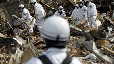 Understanding Japan's disasters