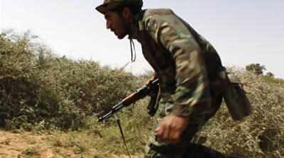 Gaddafi forces recapture Ras Lanuf