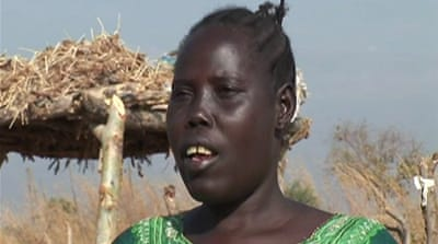 Landmines impede prosperity in S Sudan