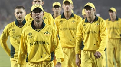 Ponting quits as Australia captain