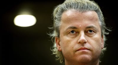 Wilders 'anti-Islam' trial to go ahead