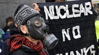 Japan: Risking generations of radiation