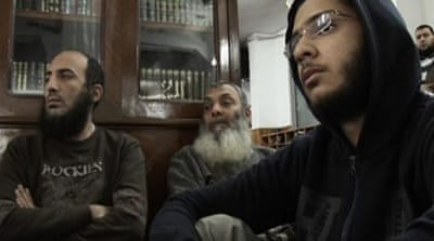 Salafis seek power in Egypt