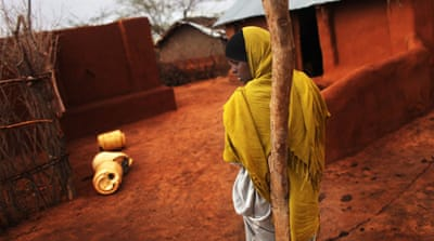 Food shortage looms over Somalia