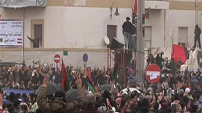 Fresh protests hit Libyan capital