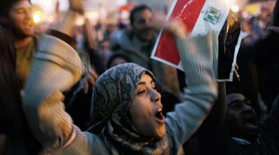The Middle East feminist revolution