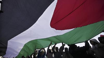 Pushing for a Palestinian Tahrir