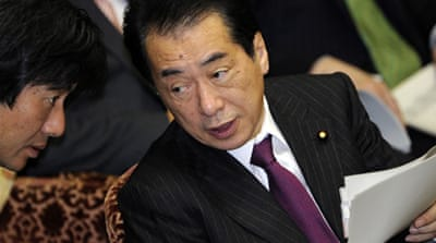 Japanese PM rejects calls to quit