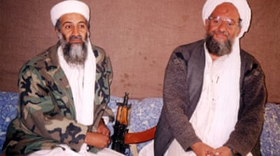 Al-Qaeda's role in the Arab world
