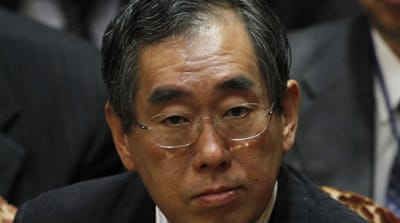 Japan hopes to minimise nuclear fears