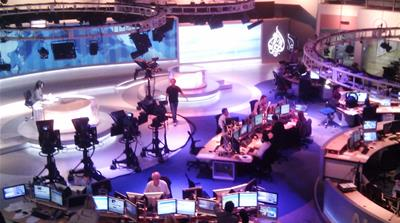 I want my Al Jazeera