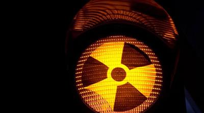 Can radiation be good for you?