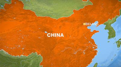 Christian worshippers 'detained' in China