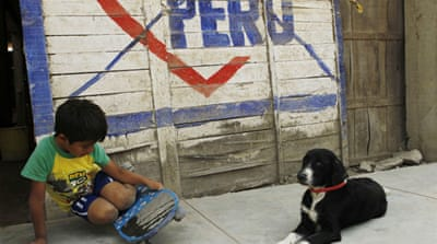 Peru's election: Choosing an economic model