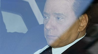 The end of Berlusconi?