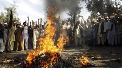 Burning the myths about Islam