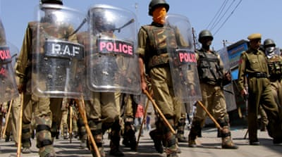 The impunity of the armed forces in Kashmir