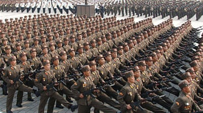 North Korea halts nuclear programme