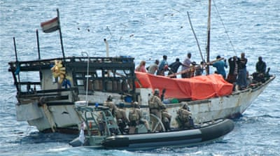 Somali pirates sentenced in Dutch court
