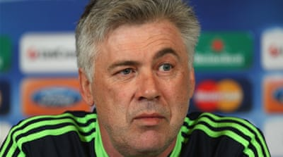 Ancelotti: 'No problem if Chelsea sack me'