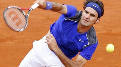 Federer confident of return to top spot