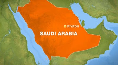 Saudi trial for al-Qaeda suspects begins