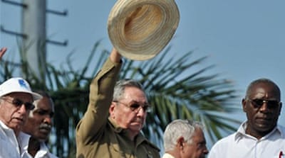 Cuban leader proposes term limits