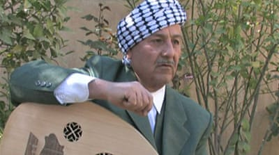 Turkmen fight for identity in Kirkuk