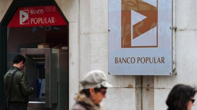 Portugal faces tough bailout talks
