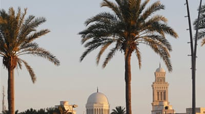 Country Profile: Libya